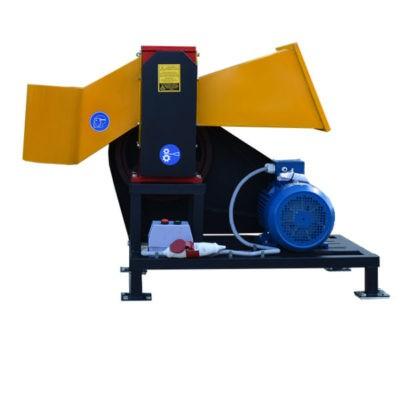 Измельчитель веток: 2В-120Е (Электромотор 11квт.)