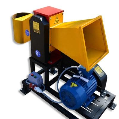 Измельчитель веток: 2В-80Е (Электромотор 7,5квт.)